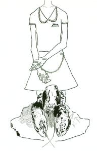 illustration by Paden Hunter